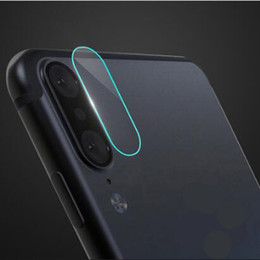Wholesale Fiber Camera - Rear Camera lens Protector for iphone X for iphone 7 8 7plus 6 6s and plus 5S SE Flexible Fiber Glass Camera Guard