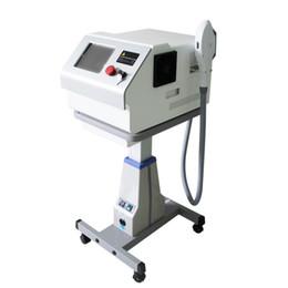 Wholesale Ipl Machines For Face - Medical standard Portable 2 in 1 SHR IPL machine for quick hair removal skin rejuvenation pigmentation vascular removal