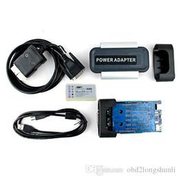 Wholesale Tcs Cdp Bluetooth - 10pcs New vci 2015 R3 Car diagnostic tool TCS CDP Pro Plus Bluetooth for OBD2 Cars Trucks diagnostic tool