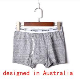 Wholesale Boys Pants Size 3t - boys guyfront trunk boxers kids child panties high quality 100% cotton pants children underwear briefs grey black size 3-16years 2pcs lot