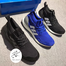 Wholesale Big M Discount - Big Discount Ultra Boost Running Shoes Top Quality Ultraboost Sneakers Men's Shoes Mens Boots Men Sports Boots Mid Run Sport Sneaker