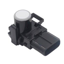 Toyota corolla sensore online-Brand New Car Sensor OEM 89341-06020 Paraurti Assist Reverse Sensore di parcheggio 89341-06020-A0 Misura Per Toyota Camry Corolla