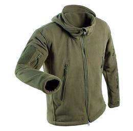 Wholesale Fleece Turtle Neck - Outdoor Soft Shell Fleece Jacket Men Sportswear Sport Hoodie Jackets Outdoor sportswear