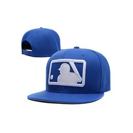 Cheap mens snap back caps - Casual Snap back Baseball Hats for Summer Fashion Mens Ball Caps with Dome Design Cotton Material