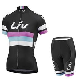 Frauen radfahren trikot kits online-2016 frauen radfahren jersey und radfahren shorts kits mtb fahrradbekleidung fahrrad tragen kleidung kurze kit maillot roupa ropa de ciclismo