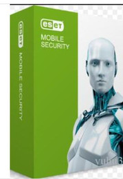 Wholesale Mobile Internet Security - Genuine ESET Mobile Security Android phone version of antivirus software NOD32 six cards