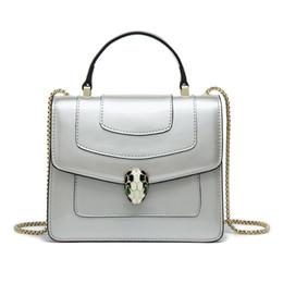 Wholesale Cotton Body Girls - top full leather cross body shouler bag handbag woman girl 2017 new