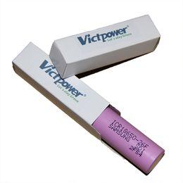 Wholesale Wholesale E Bike - 18650 rechargeable battery ICR18650-26f 2600MAH 3.7v ICR18650-26fm ICR18650-26H ICR18650-26HM lithium battery for E-bike power bank