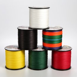 Wholesale Super Ocean - 300M Series Super Strong Japan Multifilament PE Braided Fishing Line 6 8 10 15 20 25 30 35 40 50 60 70 80 90 100LB
