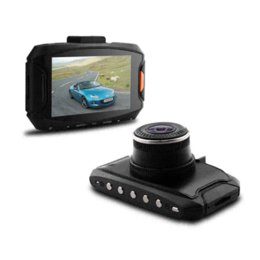Wholesale Hdr Sensor - Car DVR Camera G90 Full HD 1080P 3.0' LCD G-Sensor Night Vision 500Mega 140 Wide angle video CAM HDR Recorder Dash Cam DVRs