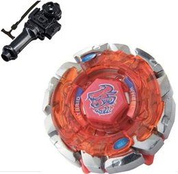 Wholesale Wooden Toys Spinning Top - Dark Bull H145SD super de Beyblade 4d toys starter rare Launcher jupiter peonza juguete wooden spinning tops