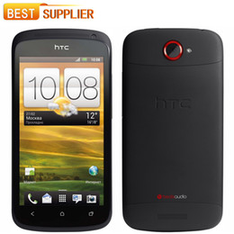 """Wholesale One Touch Mobile - Z560e Original Unlocked HTC One S Z520e Mobile phone 4.3"""" Touch Screen Android WIFI GPS Camera 8MP Free Shipping"""