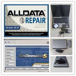 Wholesale Used Nissan Cars - alldata software v10.53 mitchell on demand installed in laptop for dell d630 hdd 1tb for cars and trucks ready to use