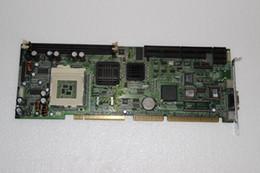 Para la tarjeta industrial de la tarjeta SPI-4401-V de la tarjeta del equipo industrial que trabaja bien desde fabricantes
