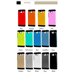 Wholesale Sgp Slim Armor For Iphone - For Samsung S7 S6 edge Note 5 7 iphone 6S 7 plus Case Hybrid SGP Slim Tough Armor Case Rugged Cover For LG HTC MOTO HUAWEI ECT Full color