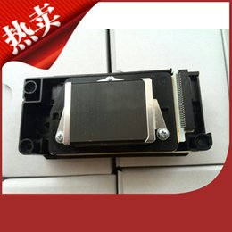 Wholesale Printer Dx5 - F152000 Printhead DX5 Printer head water-based For Stylus Photo R800 G900 GENUINE Used Working perfect DHL FREE SHIPPING