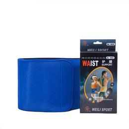 Wholesale Cellulite Belt - NEW Healthy Slimming Belt Abdomen Shaper Burn Fat Lose Weight Fitness Fat Cellulite Burner Slimming Body Shaper Waist Belt