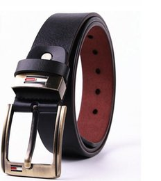 Wholesale Men Wide Leather Belt - NEW Arrived Hot Faux Leather Belt Man Hot saling Men Fashion Wide Cool Men Belt Casual Strap Waistband for Boys