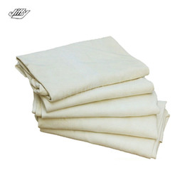 Wholesale Leather Chamois Cloth - Genuine Natural Drying Deerskin Chamois Leather Clean Cloth Large Auto Car Clean Towel