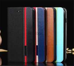Wholesale Lg G2 Credit Case - PU Leather Wallet Case Cover With Credit Card Slots For lg stylus 2 plus g2 g3 g4 g5 Case Cover DHL Free