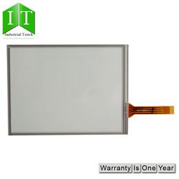 Écran tactile original de la membrane de panneau d'écran tactile industriel de HMI d'AST3302-B1-D24 ? partir de fabricateur
