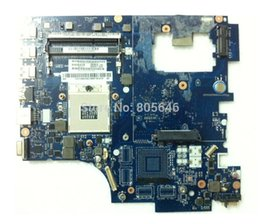 "Wholesale Lenovo Ideapad Motherboards - original For Lenovo Ideapad 17.3"" G780 HM76 DDR3 integrated QIWG7 LA-7983P laptop Motherboard , fully tested"