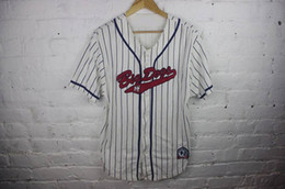Wholesale Dog 4xl - BIG DOG Baseball Jersey shirt 90s dad rave stitched