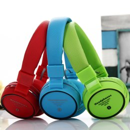 Wholesale Chinese Radios For Sale - Factory direct sale SH-10 second generation head-mounted bluetooth headset bluetooth radio multiSuitable for: card, computer, mobile phone