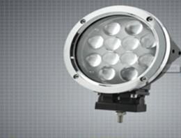 Wholesale Cheap Cree Driving Lights - cheap ship cree LED WORK LIGHT driving light suv 60w superheadlight