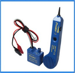 Wholesale Generator Types - Wholesale-ProsKit 3PK-NT023N Tone Probe Kit Audio Frequency Generator Probe Kit Amplifer Probe LH Line Hunting Audio-Type Circuit Tester
