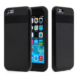 Wholesale Armor Series - For iPhone 6S 7 7plus s7 s7edg Case Caseology [Vault Series] Slim Design Rugged Protective Armor Cover Samsung S5 S6 S6Edge Plus DHL SCA140