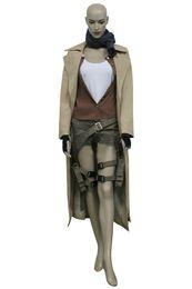 Wholesale Alice Costume Xl - Wholesale-Resident Evil Extinction Alice Cosplay Film Cosplay Costumes