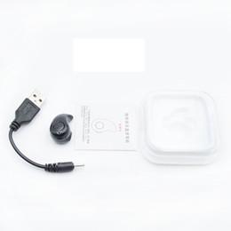 Wholesale Wholesale Iphone Goophone - iphone earphone Mini S530 headphones bluetooth WIRELESS HEADSET for I7 plus goophone samsung S7 edge huawei