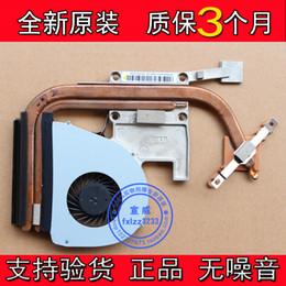 Wholesale V3 Acer - cooler for ACER Aspire V3-571G cooling heatsink with fan