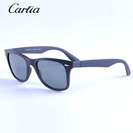Wholesale Eyeglass Polarized - sports brand designer sunglasses men women plank frame resin sunglasses 4195 Polarized sunglasses classical eyeglasses freeshipping