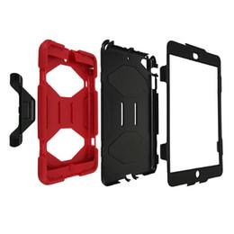Canada Meilleur Tablet PC Housses Etuis pour Ipad Mini 123 Étanche Antichoc Dur Militaire 7.9 Pouce Tablet PC Sacs DHL Livraison Gratuite Offre