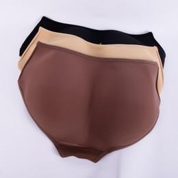 Bumbum de quadris on-line-Atacado-mulheres acolchoadas Seamless Full Butt Hip Enhancer calcinhas Shaper Underwear
