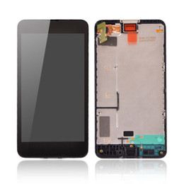 Wholesale Sprint Phones Wholesales - Working LCD & Digitizer Nokia Lumia 635 Chameleon (Sprint) Phone OEM Part #272A