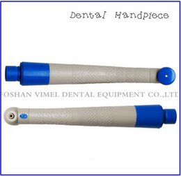 Wholesale Disposable Dental Handpiece - 20pcs New Dental Disposable High Speed Handpiece Turbine Sterilized Personal Use