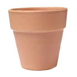 Wholesale Terracotta Pot Wholesale - Wholesale-Boutique Terracotta Pot Clay Ceramic Pottery Planter Flower Pots Holder Home Garden Decor