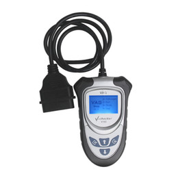 Wholesale Obd2 Vag Code Reader - High Quality VCHECKER V102 VAG PRO Code Reader V-checker V102 OBD2 Code Scanner Without CAN BUS