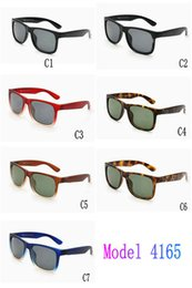 Wholesale Mixed Sexy - Sexy Fashion High quality women sunglasses brand designer justin sunglass men glasses Goggles Sunglasses Fast Shipping.