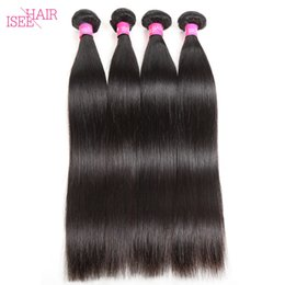 Wholesale Items Sold For Wholesale - Best Selling Items Malaysian Straight Virgin Hair 8A 100% Unprocessed Straight Human Hair Styles Human Hair Bundles For Cheap 4 Bundles Deal