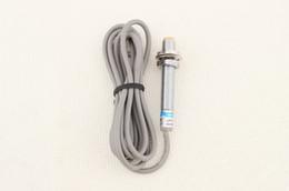Wholesale Proximity Sensor Npn - Inductive Proximity Switch Sensors DC6-36V 3Wire NO NC NPN PNP DC 300mA Detection Distance 1mm CHIIB M8 LJ8A3-1-Z BX AX BY AY