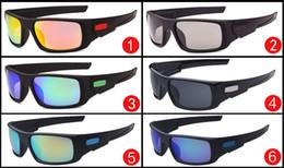 Wholesale Mixed Modelling - 9239 riding sunglasses, 2017 high quality O sports sunglasses, CRANKSHAFT with logo models, multicolor optional sunglasses wholesale