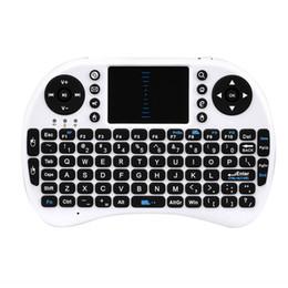 i8 беспроводная клавиатура для Android ТВ бокс от