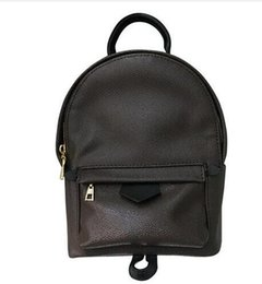 Wholesale Designers Backpacks - New Luxury brand women bag School Bags PU leather Fashion Famous designers backpack women travel bag backpacks