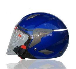 Wholesale 559 Fashion - New Fashion Cheap Helmet jet Helmet Half Motor Helmet DOT CNS ECE 22.05 AS NZS JIS Approved Free shipping LS2-OF-559