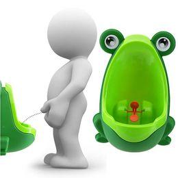 Wholesale Kids Toilet Trainer - New Baby Boys Kids Children Potty Urinal Toilet Training Bathroom Pee Trainer