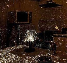 Подарки поколениям онлайн-Супер яркая версия четыре или пять поколений взрослых наука инструмент четыре звезды проектор проекционная лампа ночник подарок на день рождения
